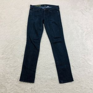 J.Crew Factory Toothpick Stretch Skinny Jeans